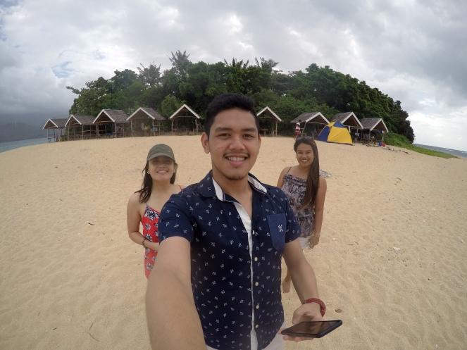 Aguirangan Island 1