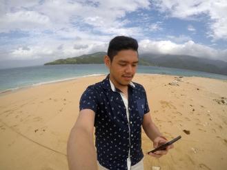 Aguirangan Island 3