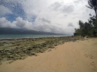 Aguirangan Island 5