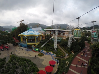 Ocean Park 2